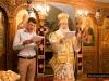 His Beatitude preaches the Gospel