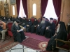 The Monastery of Chrysopege visit the Patriarchate