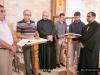 The Byzantine choir