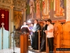The Byzantine Choir at the church of the Prophet Elias