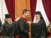 Mr Makris decorated by His Beatitude