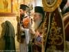 H.B. Patriarch Theophilos of Jerusalem
