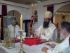 The Archbishop of Qatar