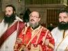 Hierodeacon Martyrios before his ordainment