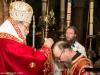 The Metropolitan of Kapitolias and Hierodeacon Martyrios