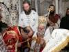 Hierodeacon Martyrios ordained as Presbyter