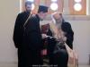 Novice Antonios, tonsured as monk, receives the name Anastasios