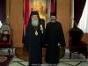 Patriarch Theophilos and Monk Anastasios