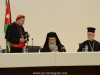 Cardinal Koch extends thanks to the Patriarch