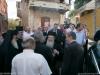 His Beatitude welcomed to Tarshiha