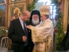 His Beatitude awards honorary distinctions to members of the Church Board
