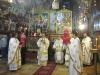 The Archbishop of Avila, and the Metropolitans of Kition and Zimbabwe