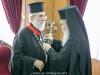 His Beatitude decorates Metropolitan Chrysostomos of Kition