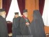 The decoration ceremony