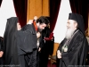 H.B. decorates Metropolitan Theologos of Serres
