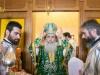 His Beatitude Theophilos in Qasr El-Mutran