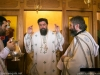 The Metropolitan of Serres, co-officiating