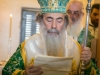 His Beatitude preaches the Word of God