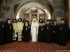 Group photograph at the Patriarchate