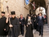 Procession to the Church of the Resurrection
