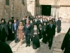 Returning to the Patriarchate