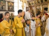 Children from the Orthodox Community