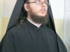 The Very Reverend Protosyncellus Leontios
