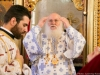 Metropolitan Kyriakos of Nazareth, co-officiating