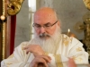 His Eminence Archbishop Theophylaktos of Jordan, co-officiating