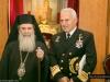 Mr Apostolakis and His Beatitude