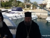 The Patriarch and the Archbishop of Pella