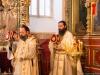 Hierodeacon Markos and Archimandrite Kallistos