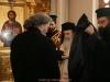 Monk Akakios vested with the monastic habit