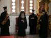 His Beatitude advises monk Akakios