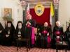 The Latin Patriarch replies to His Beatitude