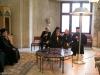 The Archbishop of Lydda and Bishop Munib Younan