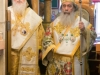 His Beatitude and Archbishop Theophylaktos of Jordan