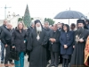 Waiting for the Patriarch in Bethlehem square