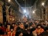 Inside the Basilica of the Nativity, Bethlehem