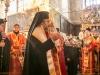 The Archbishop of Gerassa, censing