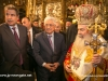 His Beatitude and President Abu Mazen
