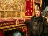 Orthodox pilgrims