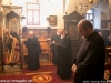 The service of the Great Hours of Theophany at the Patriarchate