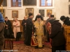 His Beatitude censes during the First Hour