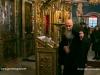 His Beatitude proceeds to venerate