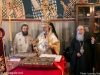 His Beatitude and the Primate in the Holy Bema
