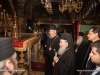 The Archbishop of Cyprus at the Horrendous Golgotha