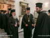 The Archbishop of Cyprus on the conclusion of His visit