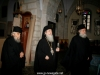 His Beatitude visits St Nicodemus Church
