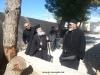 His Beatitude in Karak, Jordan